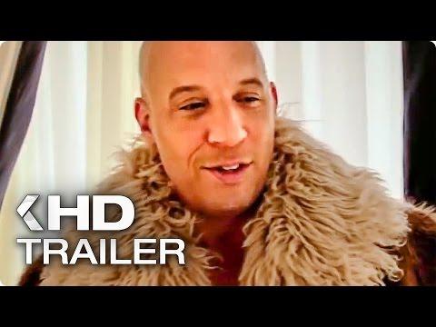 Xxx Mp4 XXx The Return Of Xander Cage Teaser Trailer 2017 3gp Sex