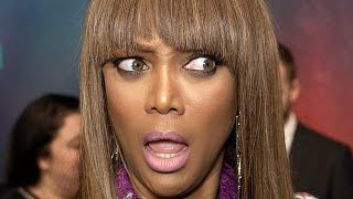 Tyra Banks Talks Top Model, Life -Size 2 Sequel, How To Be A Model