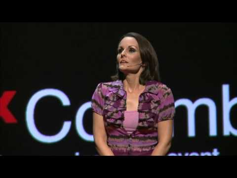 Heroin Addiction Recovery and No Shame Crystal Oertle TEDxColumbus