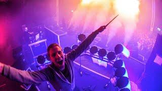 DJ Fresh & Visual DJ AFISHAL