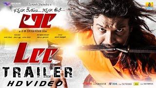 Lee Kannada Movie Official HD Trailer | Sumanth Shailendra, Nabha Natesh, Sneha Namdhani
