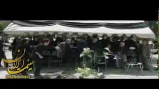 Tabaghe hasas - آنونس فیلم طبقه حساس
