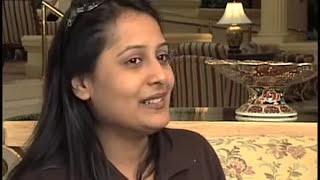 Washington Barta interviews Aupee Karim