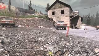 Call of Duty 4 : Modern Warfare - Acto 2 Mision 4 Al rojo vivo  - Español HD