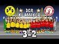 Download Video Download 🌟DER KLASSIKER! 3-2🌟 Borussia Dortmund vs Bayern Munich (Goals Highlights 2018) 3GP MP4 FLV