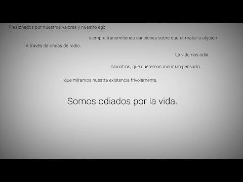 Inochi ni Kirawarete Iru - Mafumafu - Sub. Español + Romaji