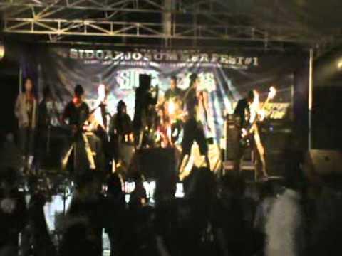 Anal Sickness Sidoarjo Summer Fest 1 Gairah 100