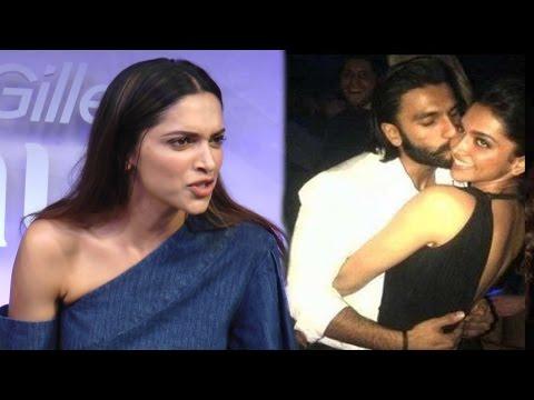 Xxx Mp4 Deepika S Reaction On BREAK UP With Boyfriend Ranveer Singh Will Blow Your Mind 3gp Sex