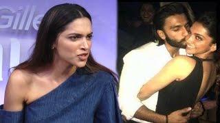 Deepika's Reaction On BREAK UP With Boyfriend Ranveer Singh Will Blow Your Mind