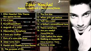 Ethir Neechal Music Box : Original Soundtrack & Background Music by Anirudh Ravichander