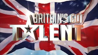 Britains Got Talent 2018 Season 12 Episode 2 Intro S12E02