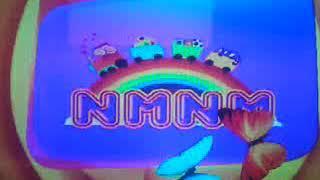 NMNM Kids     on    Eutel Sat 7 West A 7.3° West