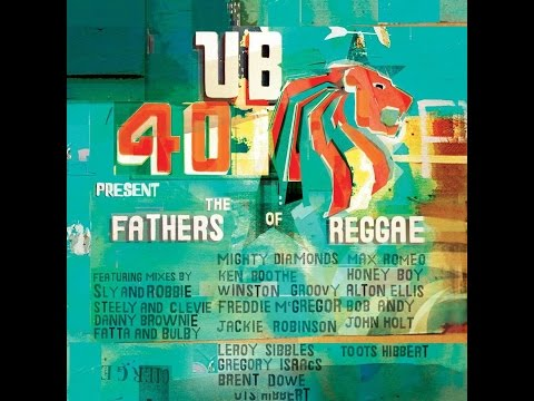 UB40 & Gregory Isaacs - Bring Me Your Cup