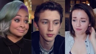 9 Celebrity 'Coming Out' Moments That Inspired Us! (PART 2)
