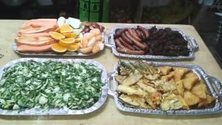 Chirokumar food feeding in rsa