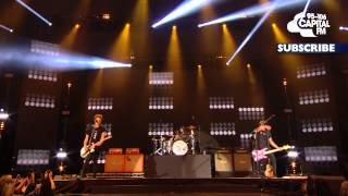 5 Seconds Of Summer - 'Good Girls' (Live At The Jingle Bell Ball)