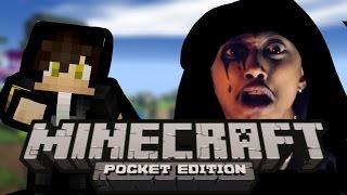 Panda - FLOW G. ft Skusta Clee   Minecraft Music Video