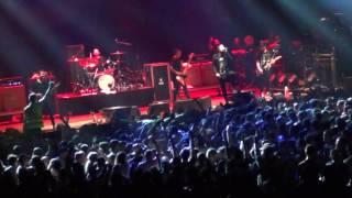 Beartooth (Live) @ Rock Im Park festival 2017