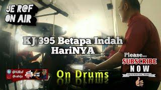 KJ 395 Betapa Indah HariNYA - GKOI Maranatha Music Team & Singer