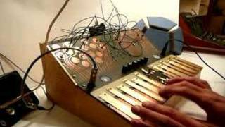 Time machine by folktek = video1 arius blaze and ben houston