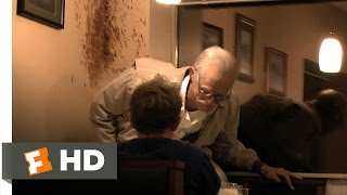 Jackass Presents: Bad Grandpa (8/10) Movie CLIP - You Sharted! (2013) HD