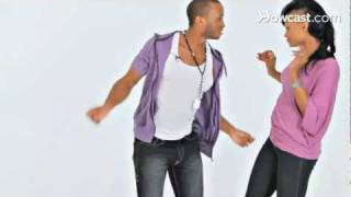 How to Join Girls Dancing on the Floor | Club Dancing
