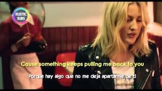 Major Lazer - Powerful (feat. Ellie Goulding & Tarrus Riley) (Lyrics - Sub Español) Official Video