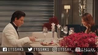 Best status for boys ad girls new songs Haan Tu Hai   - Shah Rukh Khan ad Gauri Khan New song  _2018