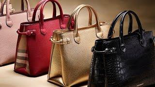 10 Best Selling Handbags brands - 2017