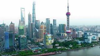 Rise Of China (2016 Ver.) | 中国崛起 · 民族复兴