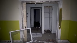 Going into Abandoned Houses in Places That