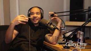 Footage: The Casey Crew Podcast w Lil Mo & Dynamiteko   DJ Envy & Gia Casey Podcast