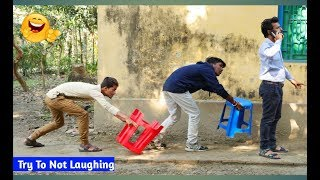Must Watch New Funny😂 😂Comedy Videos 2019 - Episode 68 || Funny Ki Vines ||