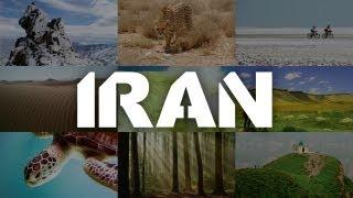 Tour Iran