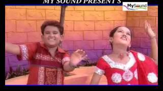 Ogo Mayabote | Nishi/Akash | Bangla New Song | Mysound BD