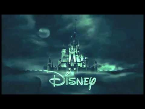 Disney Logo Concept for The Haunted Mansion Reboot S&FS