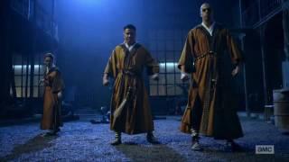 Into the badlands 1x6 Sunny vs M.K sub Español