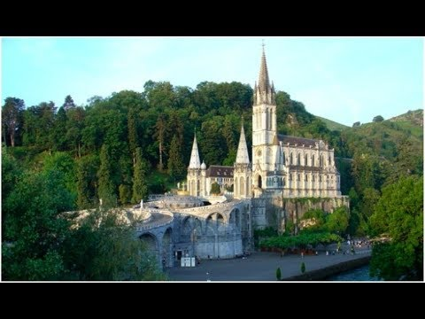 In Search Of History - Lourdes: Shrine of Miracles (History Channel Documentary)