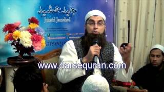 HD 720pNEW Junaid Jamshed   Amazing Bayan   At Program 'An Evening With Darsequran com' HD