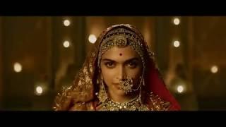 Padmavati (2017) Trailer [Drama, History, Romance]