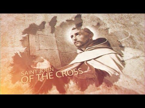 Xxx Mp4 Saint Of The Day — John Of The Cross — December 14th 3gp Sex