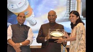 President Kovind Presents Rajbhasha Awards on the Occasion of Hindi Diwas
