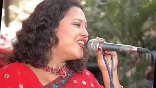 Bangla Folk Song - Momtaz Begum - Amar Bondhu Naire Deshe...Audio...