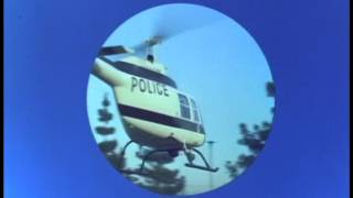Chopper One (1974) - OPENING