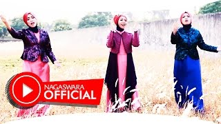 El-Rido - Kuberserah -  Official Music Video HD - NAGASWARA