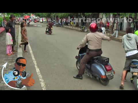 Jetmatic Freestyle Kotatua Jakarta 2011