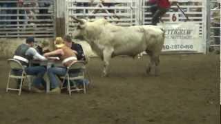 Rodeo Sedalia Mo  Cow Boy Poker