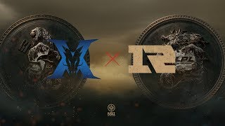 RNG vs. KZ | Finals Game 2 | Mid-Season Invitational | Royal Never Give Up vs. KING-ZONE (2018)