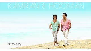 Kamran & Hooman - Khode Hamooni Ke Mikhami OFFICIAL VIDEO 4K