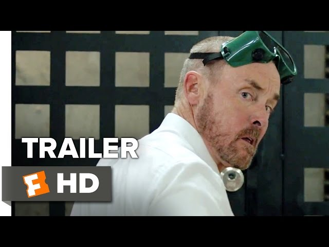 The Belko Experiment Trailer #2 (2017) | Movieclips Trailers